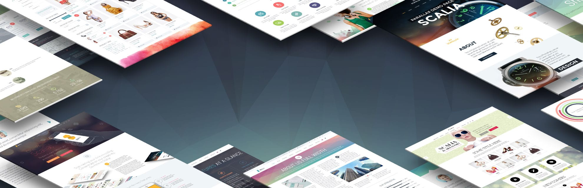 Planches web