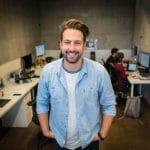 Ciocirlan Marius - développeur full stack - développeur front-end